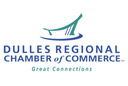 Dullus Chamber of Commerce logo